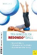 Cover-Bild zu Trainingsbuch Redondo Ball (eBook) von Ellinger-Hoffmann, Monika