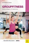Cover-Bild zu Groupfitness von Haberlandt, Anke