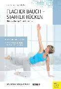 Cover-Bild zu Flacher Bauch - Starker Rücken (eBook) von Manhart, Ingrid
