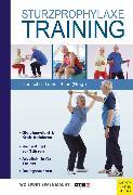 Cover-Bild zu Sturzprophylaxe-Training (eBook) von Regelin, Petra