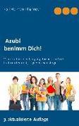 Cover-Bild zu AZUBI - Benimm Dich (eBook) von Künneth, Karl Hermann