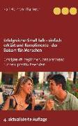 Cover-Bild zu Erfolgreicher Small Talk - einfach erklärt / Komplimente - der Balsam für Menschen (eBook) von Künneth, Karl Hermann