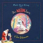 Cover-Bild zu Kling, Marc-Uwe: Das NEINhorn, Der Ostermann