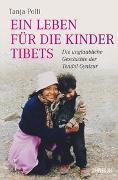 Cover-Bild zu Polli, Tanja: Ein Leben für die Kinder Tibets