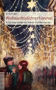 Cover-Bild zu Keller, Anita: Weihnachtslichterhimmel