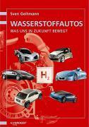Cover-Bild zu Geitmann, Sven: Wasserstoff-Autos