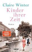 Cover-Bild zu Winter, Claire: Kinder ihrer Zeit