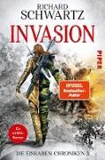 Cover-Bild zu Invasion (eBook) von Schwartz, Richard