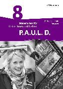 Cover-Bild zu Radke, Frank (Hrsg.): P.A.U.L. D. - Persönliches Arbeits- und Lesebuch Deutsch - Differenzierende Ausgabe
