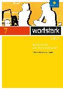 Cover-Bild zu wortstark Basis - Differenzierende Allgemeine Ausgabe 2012