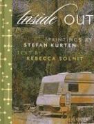 Cover-Bild zu Solnit, Rebecca (Solist): Inside Out: Art by Stefan Kurten & Essay by Rebecca Solnit