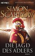 Cover-Bild zu Scarrow, Simon: Die Jagd des Adlers