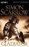 Cover-Bild zu Scarrow, Simon: Gladiator
