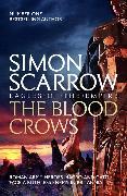 Cover-Bild zu Scarrow, Simon: The Blood Crows