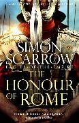 Cover-Bild zu Scarrow, Simon: The Honour of Rome