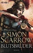 Cover-Bild zu Scarrow, Simon: Blutsbrüder