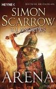 Cover-Bild zu Scarrow, Simon: Arena