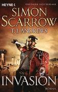 Cover-Bild zu Scarrow, Simon: Invasion