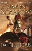 Cover-Bild zu Scarrow, Simon: Das Blut Roms