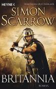Cover-Bild zu Scarrow, Simon: Britannia