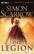 Cover-Bild zu Scarrow, Simon: Die Legion