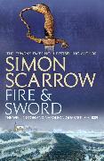 Cover-Bild zu Scarrow, Simon: Fire and Sword (Wellington and Napoleon 3)