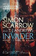Cover-Bild zu Scarrow, Simon: Invader