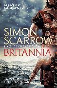 Cover-Bild zu Scarrow, Simon: Britannia (Eagles of the Empire 14)