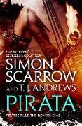 Cover-Bild zu Scarrow, Simon: Pirata: The dramatic novel of the pirates who hunt the seas of the Roman Empire