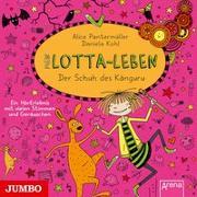 Cover-Bild zu Pantermüller, Alice: Mein Lotta-Leben [10]