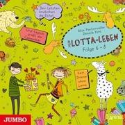 Cover-Bild zu Pantermüller, Alice: Mein Lotta-Leben 06-08