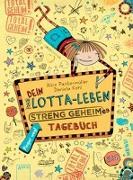 Cover-Bild zu Pantermüller, Alice: Dein Lotta-Leben. Streng geheimes Tagebuch