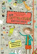 Cover-Bild zu Pantermüller, Alice: Dein Lotta-Leben. Kritzelbuch