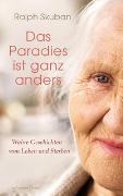 Cover-Bild zu Skuban, Ralph: Das Paradies ist ganz anders