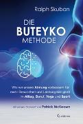 Cover-Bild zu Skuban, Ralph: Die Buteyko-Methode
