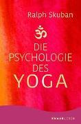 Cover-Bild zu Skuban, Ralph: Die Psychologie des Yoga