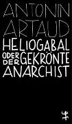 Cover-Bild zu Artaud, Antonin: Heliogabal