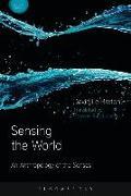 Cover-Bild zu Le Breton, David: Sensing the World: An Anthropology of the Senses