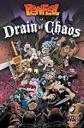 Cover-Bild zu Whelon, Chuck: Pewfell in Drain of Chaos