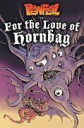 Cover-Bild zu Whelon, Chuck: Pewfell in For The Love of Hornbag