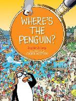 Cover-Bild zu Schrey, Sophie: Where's the Penguin?