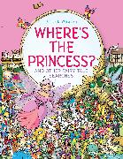 Cover-Bild zu Whelon, Chuck: Where's the Princess?