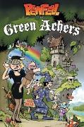 Cover-Bild zu Chuck, Whelon: Pewfell in Green Achers