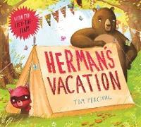 Cover-Bild zu Percival, Tom: Herman's Vacation