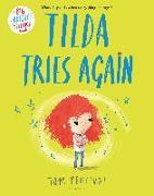 Cover-Bild zu Percival, Tom: Tilda Tries Again