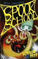 Cover-Bild zu Johnson, Pete: Horror from the Deep