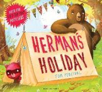 Cover-Bild zu Percival, Tom: Herman's Holiday