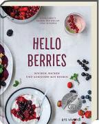 Cover-Bild zu Cawley, Julia (Fotograf): Hello Berries