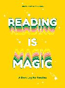 Cover-Bild zu Straub, Emma (Vorb.): Reading Is Magic