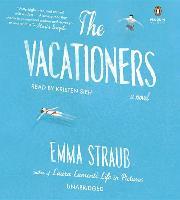 Cover-Bild zu Straub, Emma: The Vacationers